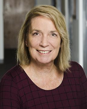 Elizabeth Leif, FSA